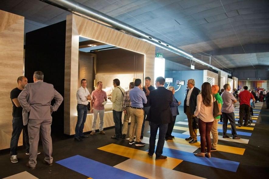 La Feria del Mueble Yecla cierra con más de 3.600 visitas de profesionales del sector procedentes del todo el mundo
