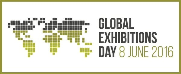 Día Internacional de las Ferias (Global Exhibitions Day)