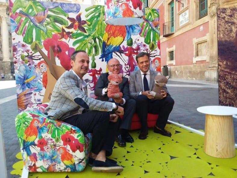 Las delegaciones internacionales tomarán la 55ª edición de la Feria del Mueble Yecla a partir del próximo lunes