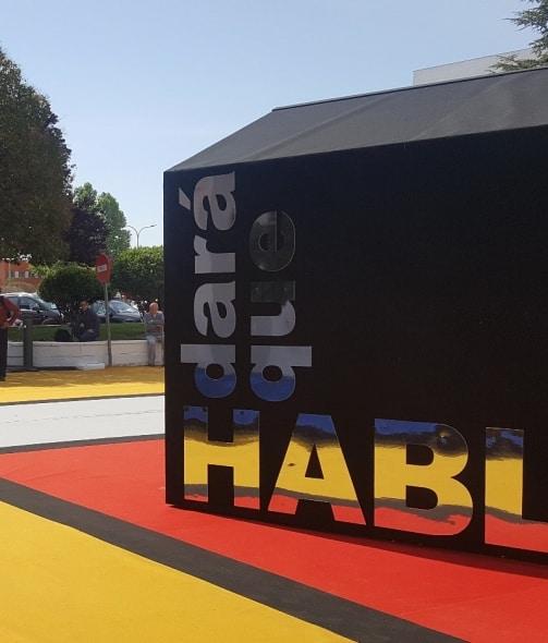 La Feria del Mueble de Yecla cierra su 58ª edición con un incremento del 10 por ciento de visitantes
