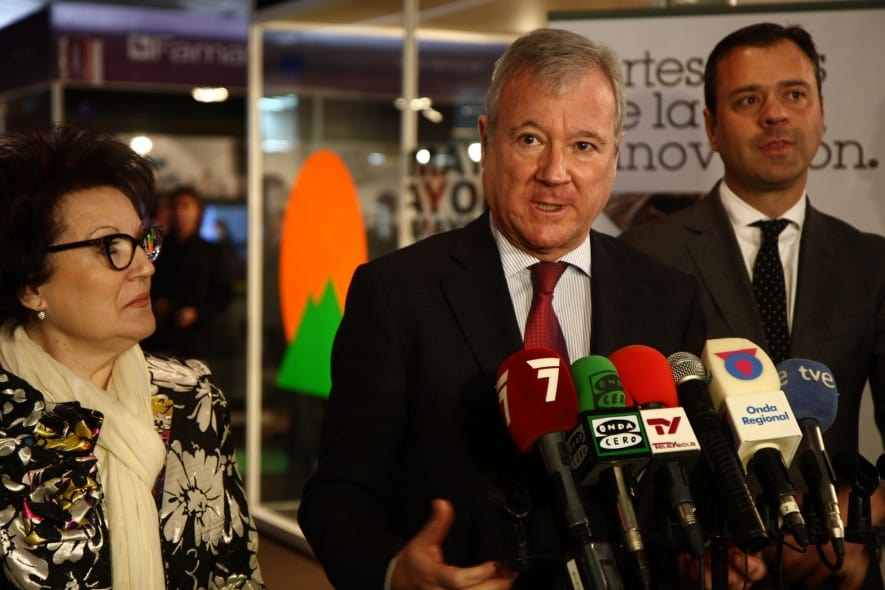 La Feria del Mueble Yecla inicia su 51ª embestida contra la crisis