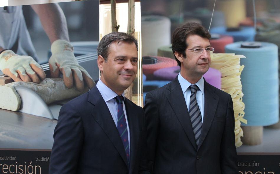 El volumen de negocio del sector del mueble y la madera supera los 530 millones de euros en la Región de Murcia