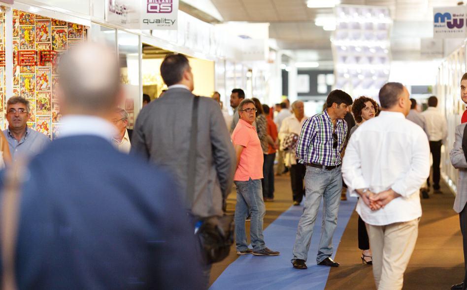 La Feria del Mueble Yecla repite fechas y celebrará su 54ª edición del 21 al 24 de septiembre de 2015