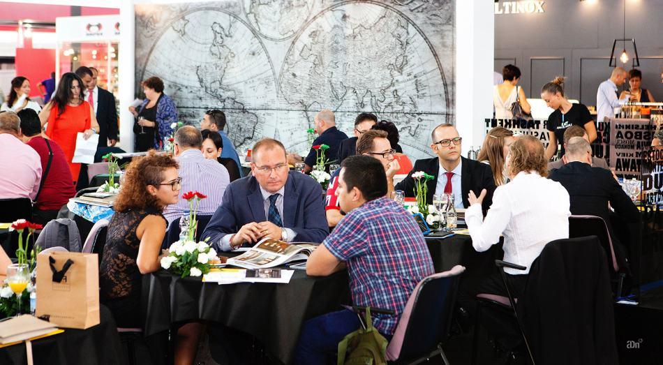 Convocatoria Encuentro Internacional del Mueble (FERIA DE YECLA)