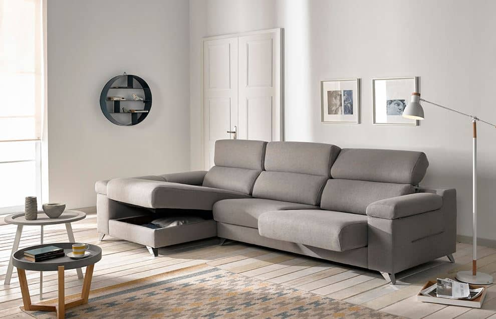 TA QUATRO PRODUCTO sofá