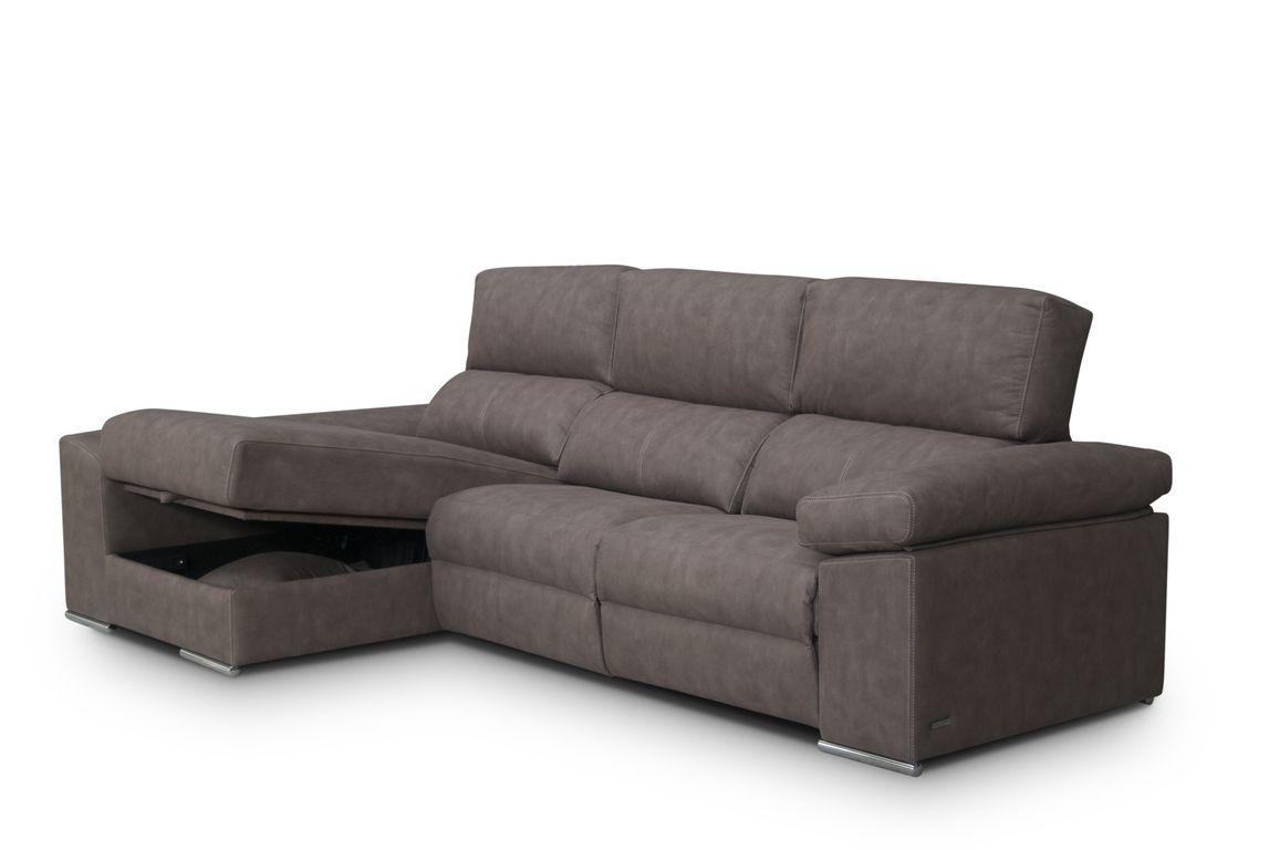 sofa chaise longue rafael ortega tapizados