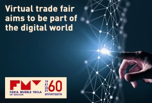 Virtual trade fair aims to be part of the digital world