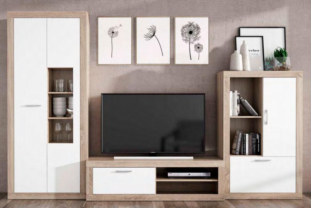 Muebles Rudeca Fabricación de Mobiliario